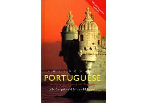 05 Colloquial Portuguese the Complete Course for Beginners