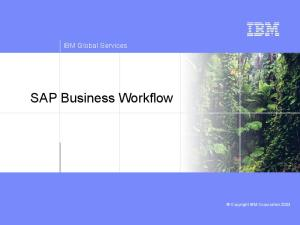 14437408 Workflow Training Material