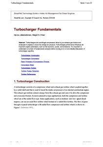 1.Turbo Fundamentals