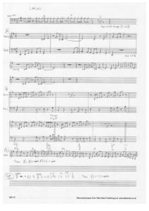 246532003 Lingus Snarky Puppy Transcription Pdf Free Download