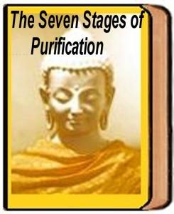 7 Stages of Purification Meditation