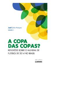 A Copa Das Copas - eBook - Versao Final - PDF Free Download c5afc5d91ad85