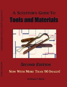 A Sculptor%27s Guide to Tools and Materials