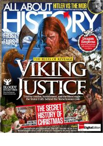 All About History Issue 59 2017