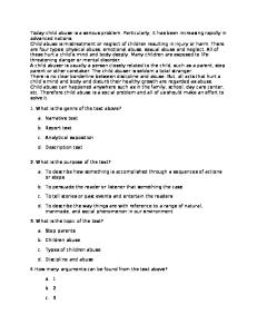 Analytical Exposition Exercise Pdf Free Download