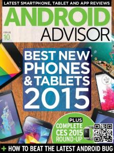 Android Adv Issue 10