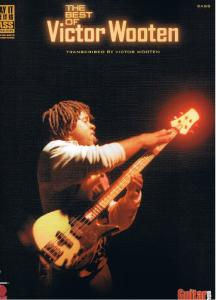 Bass Lesson - The Best of - Victor Woote