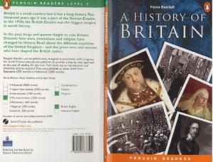 British History - A History of Britain.pdf