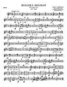 Bugler's Holiday - Leroy Anderson.pdf