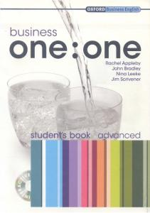 Business One-One Advanced Student's Book.pdf
