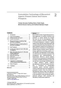 Chapter 2- PGPR