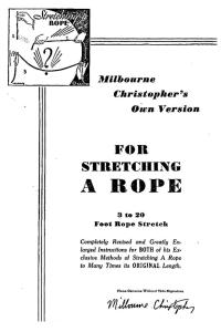 Christopher Milbourne - Stretching a rope.pdf