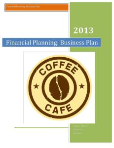 Coffee Cafe_Business Plan - Copy