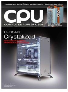 Computer Power User - August 2017 - PDF Free Download