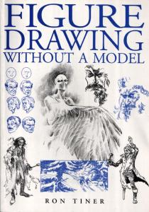 Figure Drawing Without a Model