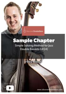 For Jazz Double Bassists