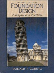 Foundation Design - Coduto Book.pdf