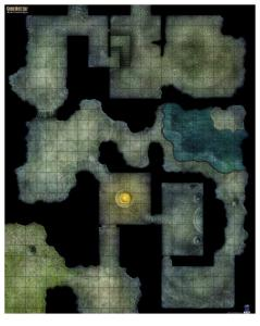 Haunted Dungeon