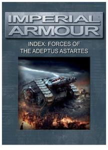 Imperial Armour Index Adeptus Astartes