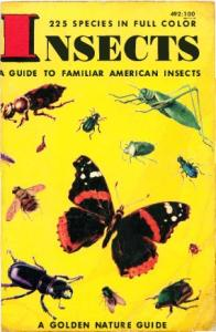 Insects - A Golden Nature Guide
