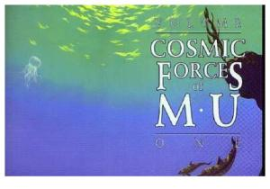 James Churchward Cosmic Forces of Mu 1