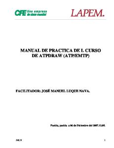 Manual de Practicas de ATPDraw .pdf