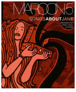 Maroon 5 Album Songs About Jane.pdf