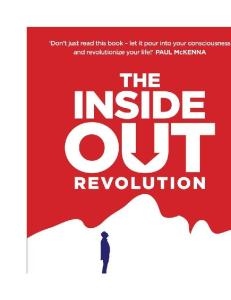 Michael Neill The Inside Out