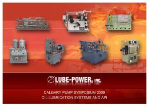 Oil-Lubrication-Systems-and-API