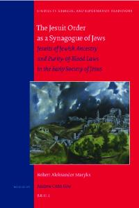SMRT 146 Maryks -The Jesuit Order as a Synagogue of Jews (2009).pdf