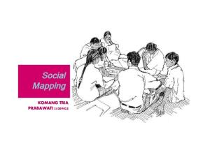 Social Mapping