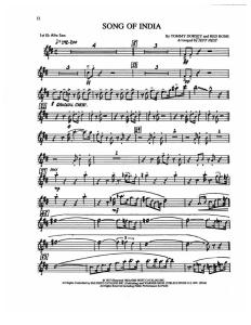 Song Of India (Hest).pdf
