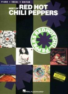 Songbook - Best of Red Hot Chili Peppers