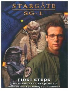 stargate sg-1 - [sourcebook] first steps.pdf