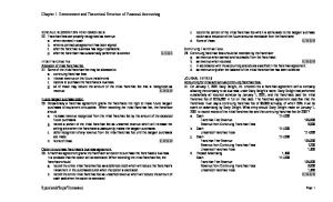 T03 - Franchise Accounting