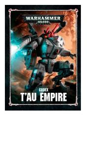 Tau Empire 8th
