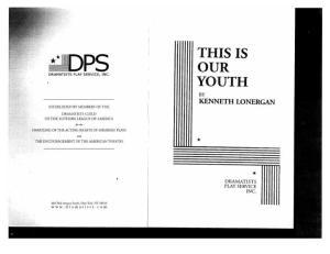 This is our youth.pdf