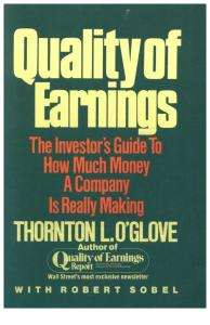 Thornton L. O'Glove Quality of Earnings(BookZZ.org)