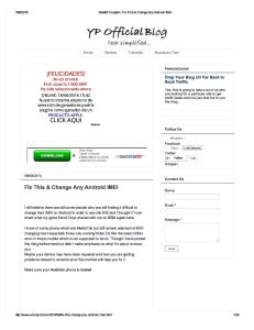 Wealth Creation_ Fix This & Change Any Android IMEI.pdf